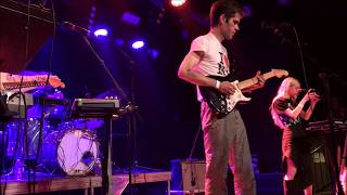 Porches - Live At Teragram Ballroom 3/9/2018