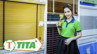 Thương Hiệu Rèm Cửa Đẹp Cao Cấp Uy Tín Số 1 Việt Nam