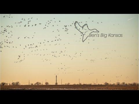 """HW 4.8 """"Ben's Big Kansas"""""""