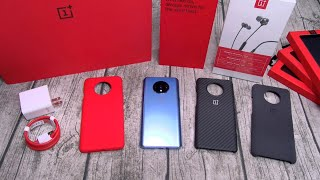 OnePlus 7T - Unboxing and First Impressions