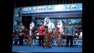 CAMPURSARI ADI LARAS 2014 Sluku Sluku Batok ......BY 35 SOUND