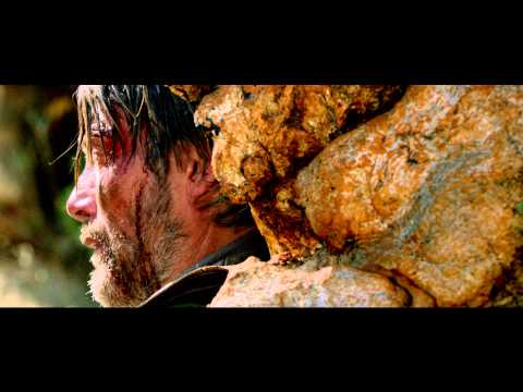The Salvation International Trailer