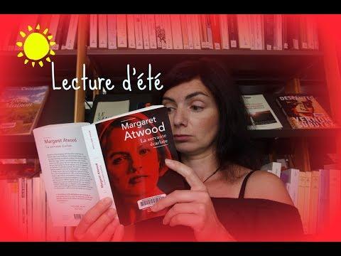 Vidéo de Margaret Atwood