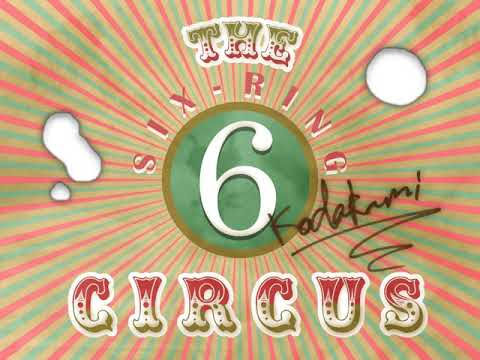The ⑥ Circus - Raison d'Etre feat. Dex and Daina [VOCALOID Original] [Official]