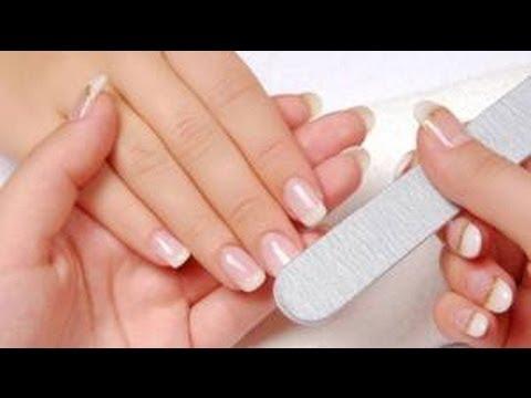 Sintomi di un fungo di unghia su mani