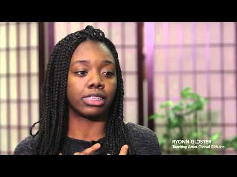 Girls voices matter in Chicago and abroad