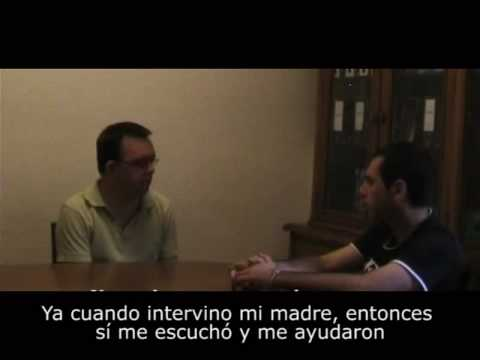 Watch video Síndrome de Down hablan de sus derechos 2/20