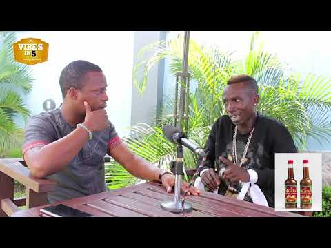 Video: Patapaa eulogises Kwaw Kesse