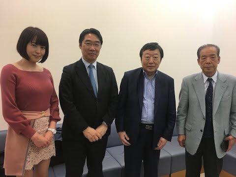 前川喜平さんツイッター