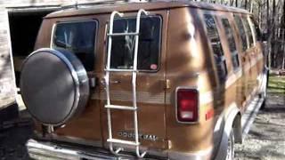 1986 Dodge Van for Sale