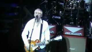 Why aye man — Mark Knopfler 2005 Newcastle LIVE