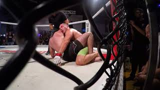 Efremov Dmitrij (6-0) 84 kg - Helihel Shari 93+ 🇮🇱 Israel
