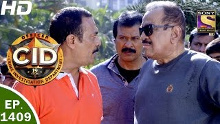 CID - सी आई डी - Ep 1409 - Maut Ki Dastak - 11th Mar, 2017
