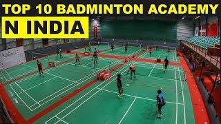 Top 10 Badminton Academy In India   Badminton In Hindi   TUS