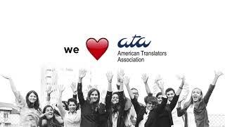 AP  Partnerships : American Translators Association (ATA)