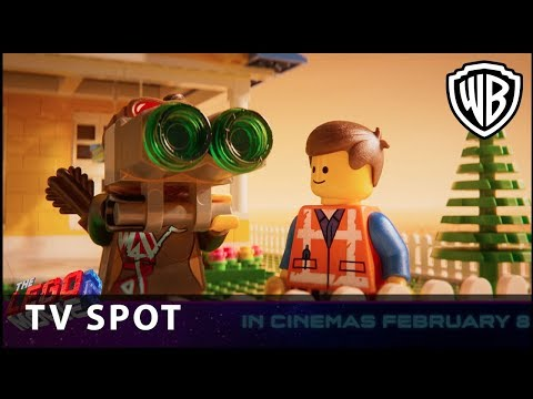 The LEGO Movie 2 - More - Warner Bros. UK