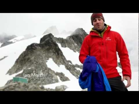ARC'TERYX How To Stuff Your Atom Jacket