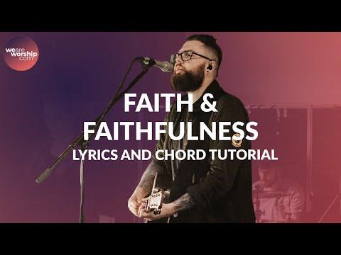 Faith And Faithfulness - Youtube Tutorial Video