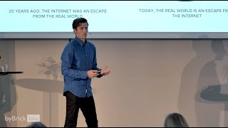 Evan Thomas - How Gen Z is Changing the Social Media and Digital Marketing Playbook