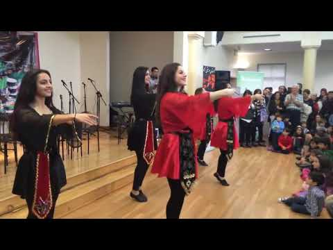 Azari dance
