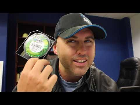 The TRUTH about KASTKING VS POWER PRO braided fishing line!
