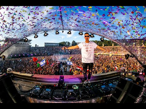 Yves V | Tomorrowland Belgium 2019