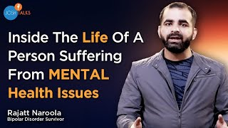 Overcome Challenges: How To Fight The Worst Times Of Your Life | Rajatt Naroola | Josh Talks