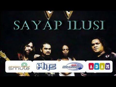 Sayap Ilusi - Awie & Wings (2002)