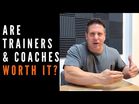 , title : 'Are Trainers and Fitness Coaches Worth It? Do you Really Need Them??
