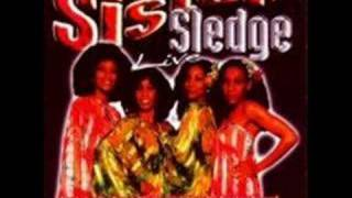 sister sledge-il macquillage lady