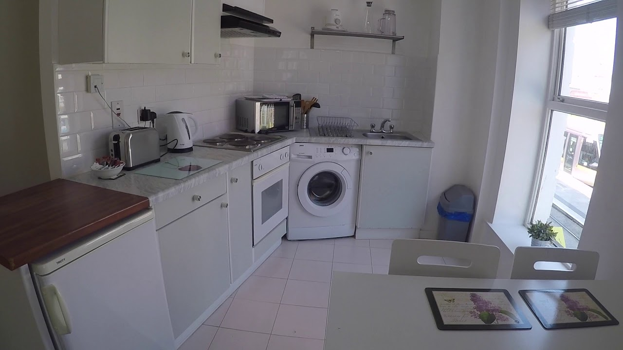 Lovely 1-bedroom apartment to rent near Ilac Shopping Centre