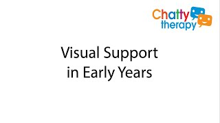 Visual Support EY