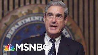 Mueller Plan To Subpoena Julian Assange Associate In Russia Probe | The Beat With Ari Melber | MSNBC