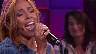 Glennis Grace - Love On The Brain  - RTL LATE NIGHT/ SUMMER NIGHT