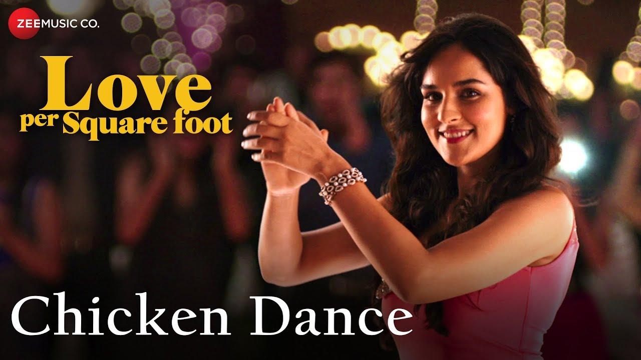 Chicken Dance mp3 Song