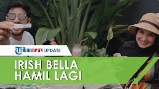 Beri kejutan Ammar Zoni, Irish Bella Hamil Lagi