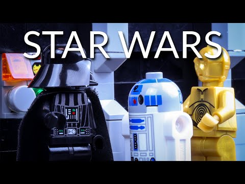 Lego Star Wars | Repair and Share