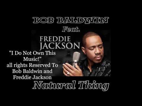 Natural Thing (Feat. Freddie Jackson)