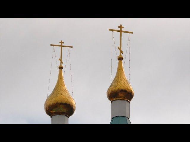 Большой праздник у православных