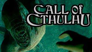 ИЗГНАНИЕ БРОДЯГИ (Call of Cthulhu) #8