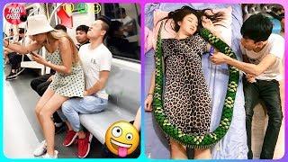 💯Tik Tok 😂 Mejores Videos de Tik Tok china / Douyin China S04 Ep. 9