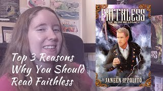 Top 3 Reasons Why You Should Read Faithless
