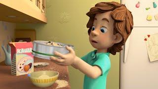 Фиксики - Сито | Познавательные мультики для детей