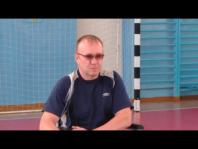 Как стать первым во всем, имея инвалидность?