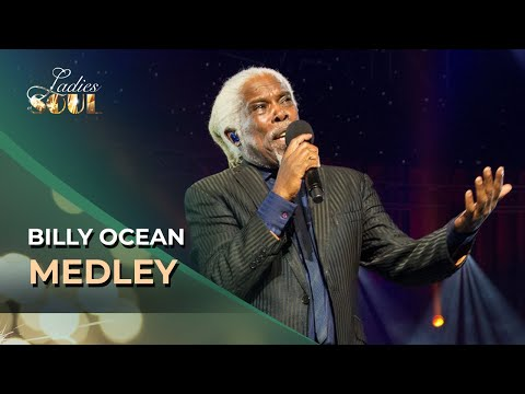 Ladies of Soul 2016 | Billy Ocean