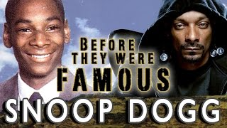 SNOOP DOGG - Before They Were Famous