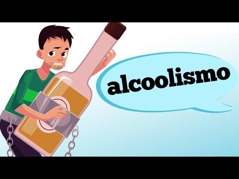 Como aprender se está na pessoa do alcoolismo