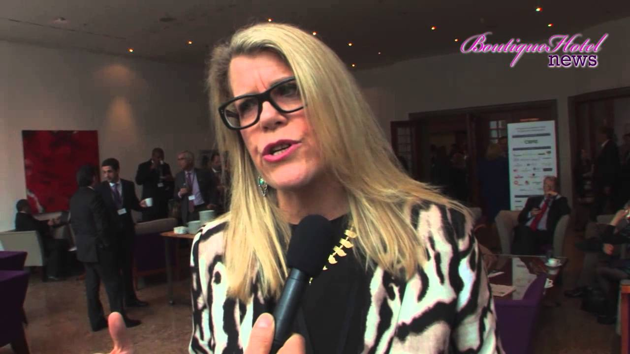 Boutique Hotel News at IHIF 2014
