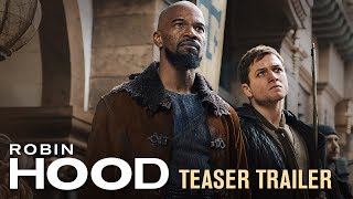 Trailer of Robin Hood (2018)