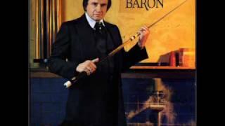"Johnny Cash ""The Baron"""